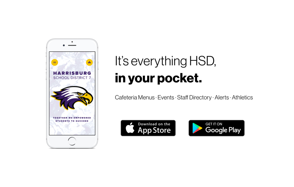 Introducing the new HSD app!