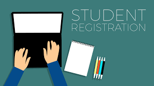 Student sign in registration